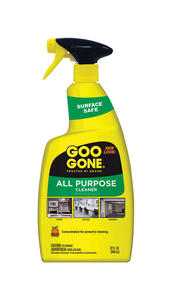 Goo Gone  Citrus Scent All Purpose Cleaner  Liquid  32 oz.