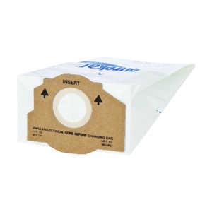 Eureka  Premium  Vacuum Bag  For Fits 4800 series uprights - For use with Ultra or Boss Smart vacs o