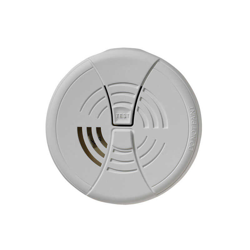 First Alert  Battery-Powered  Ionization  Smoke Alarm