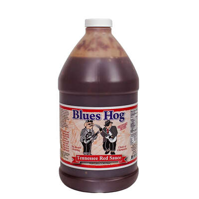 Blues Hog  Tennessee Red  BBQ Sauce  64 oz.