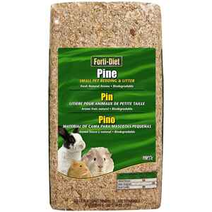 Kaytee  Natural Scent Pine Bedding and Litter
