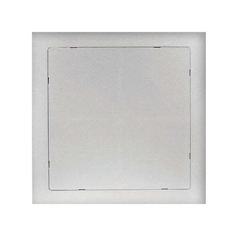 Oatey  Access Panel  8 in. W x 8 in. H Plastic