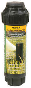 Rain Bird  Simple Adjust  4 in. H Adjustable  Rotor Pop-Up Sprinkler