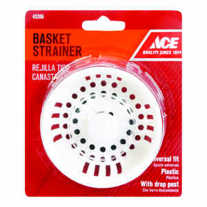 Ace  Replacement Strainer Basket