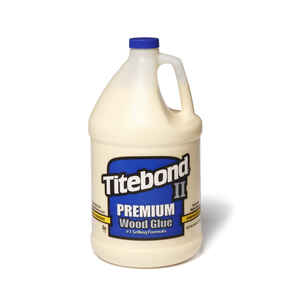 Titebond  II Premuim  Cream  Wood Glue  1 gal.