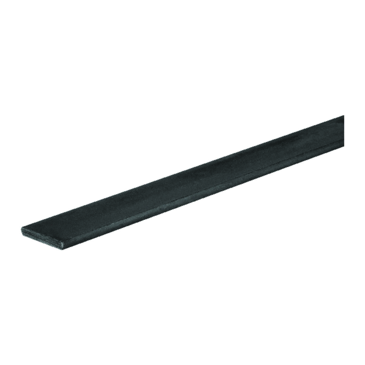 Boltmaster Flats 1/8 in. x 2 in. x 36 in. Carbon Steel