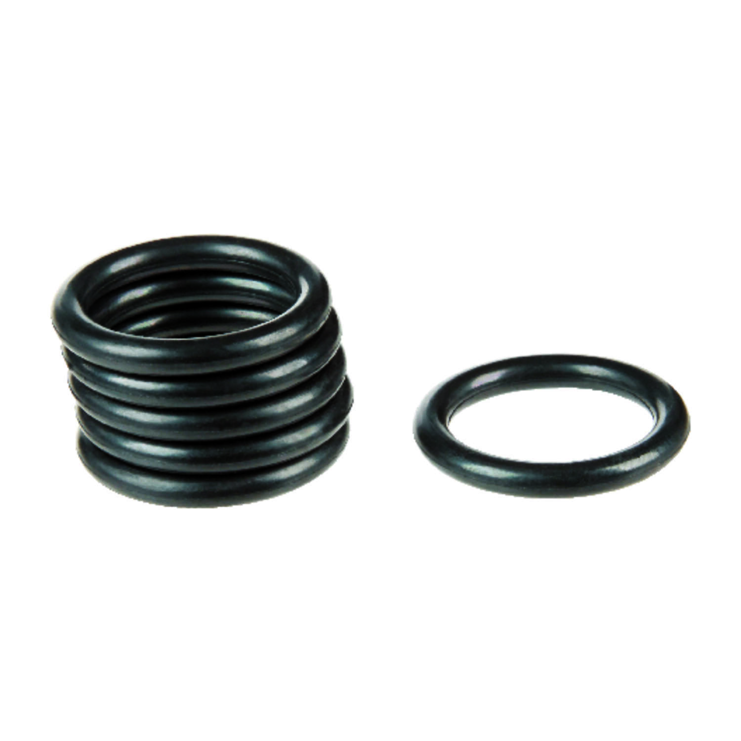 Ace  Rubber  Female  Hose Seals
