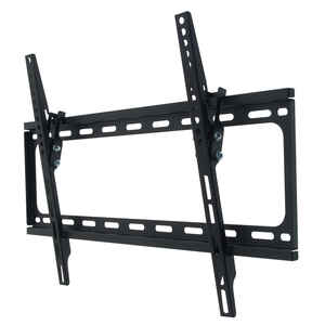 Monster Cable  Mounts  30 in. to 65 in. 75 lb. capacity Tiltable TV Tilt Wall Mount
