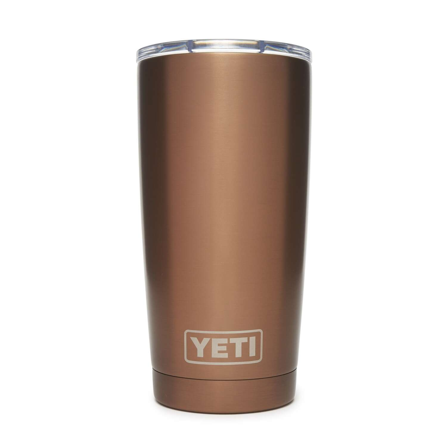 YETI Rambler 20 oz. Copper BPA Free Wine Tumbler with MagSlider Lid