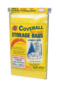Warp's  Jumbo  Storage Bag  25
