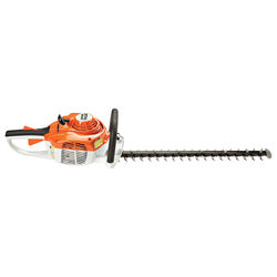 STIHL HS 46 C-E 22 in. 650 volt Gas Hedge Trimmer