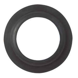 Danco  Synthetic Rubber  1-1/4 inch  Dia. x 2 inch  Dia. Basin Mack Gasket