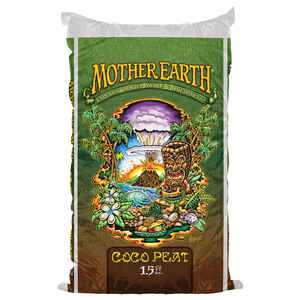Mother Earth  Coco Peat  Coco Peat  1.5 cu. ft.