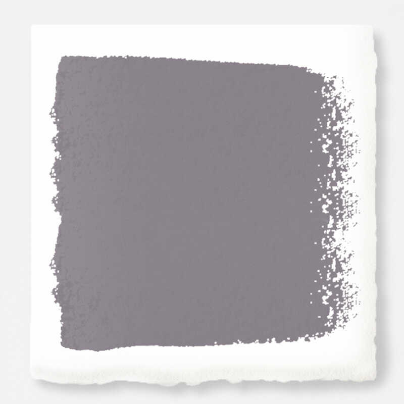 Magnolia Home  by Joanna Gaines  Matte  Pashmina Plum  Medium Base  Acrylic  Paint  1 gal.