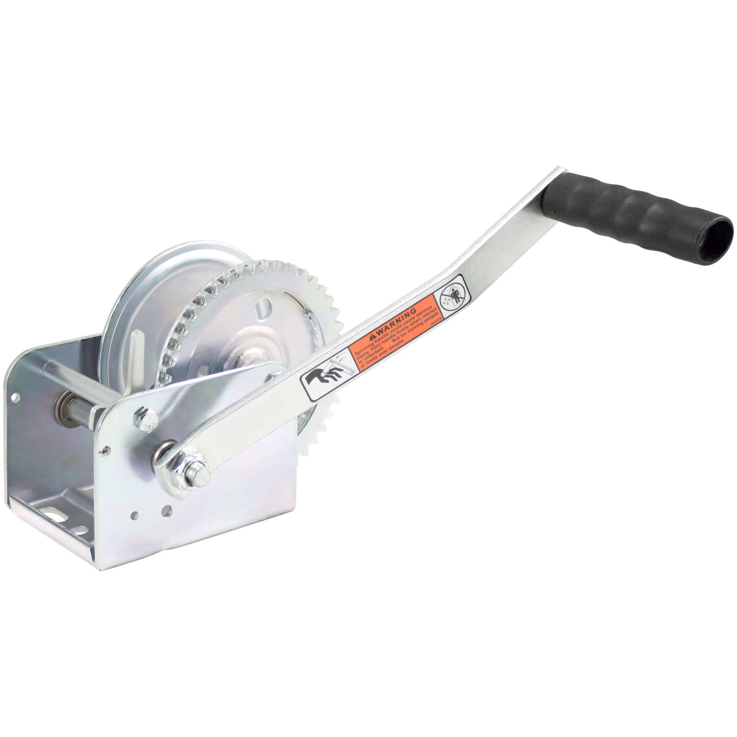 Dutton-Lainson  Steel  Ratchet Winch  1400