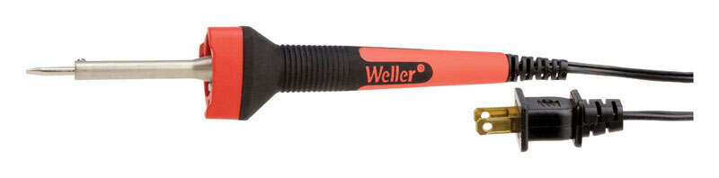Weller  Cooper Tools  10.8 in. Corded  15 watts Soldering Gun Kit  1  Orange