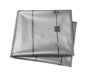 Oatey  Gray  Shower Pan Liner