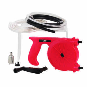Ace  1 gpm Plastic  Hand Pump Kit