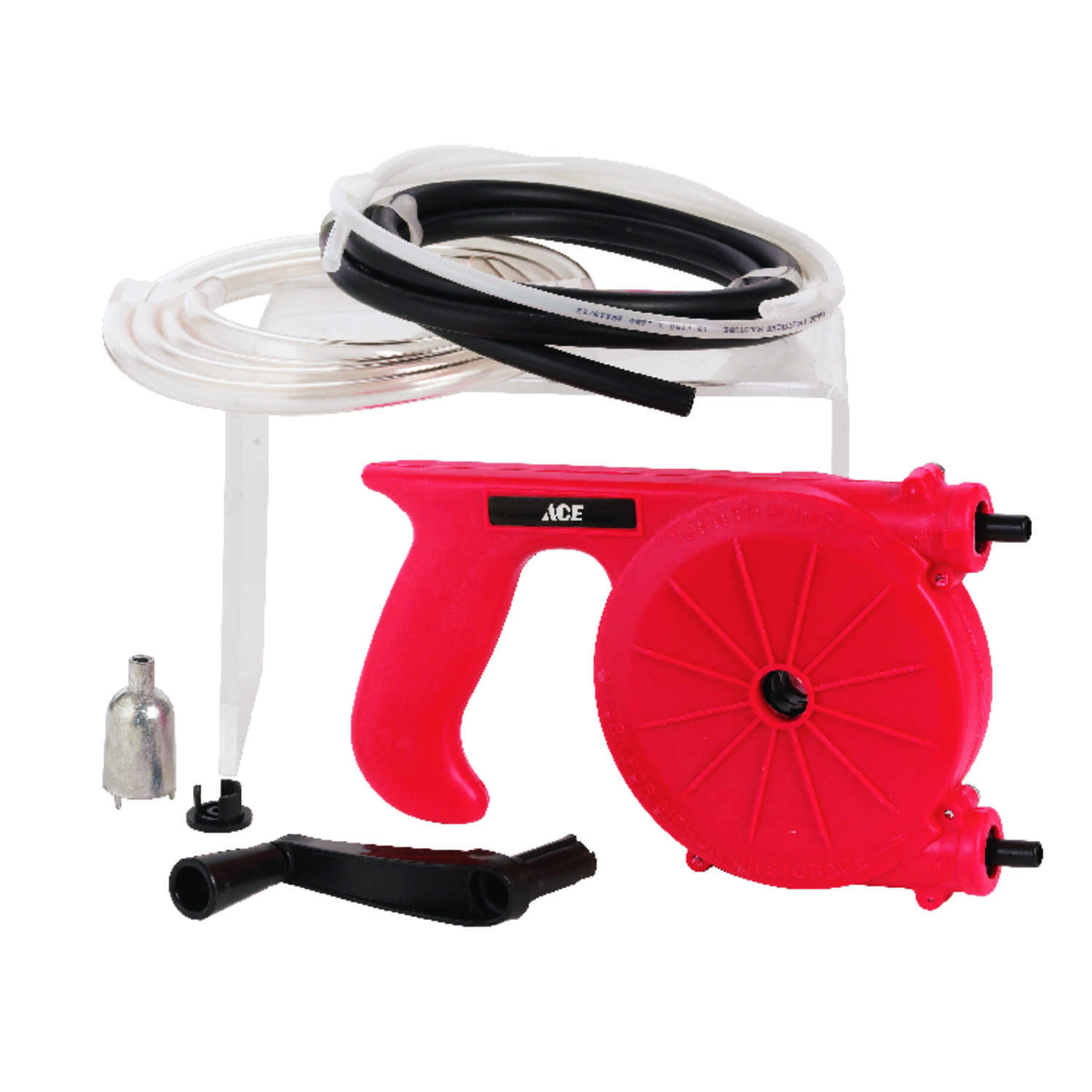 Ace  Plastic  Hand Pump Kit  1 gpm