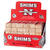 Nelson  Wood Shims  1.4 in. W Wood  Shim  12 pk