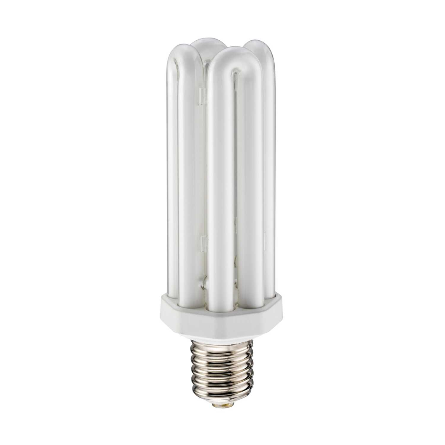 Lithonia Lighting  65 watts Tubular  9.8 in. L CFL Bulb  Cool White  Specialty  3900 lumens 1 pk