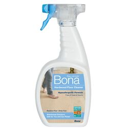 Bona  Free & Simple  No Scent Floor Cleaner  Liquid  36 oz.