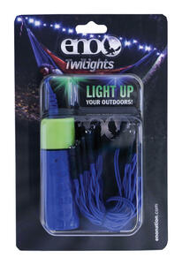 ENO  Twilights  Assorted  Lantern  4 in. H x 120 in. L 1 pk