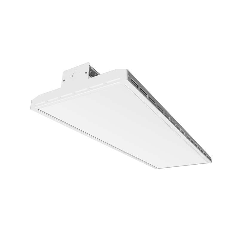 Lithonia Lighting  44 in. L High Bay Light Fixture  LED  146 watts
