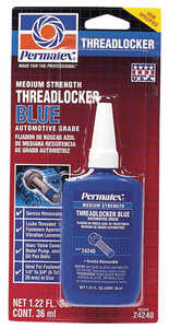 Permatex  Liquid  Automotive Adhesive  1.22 oz.