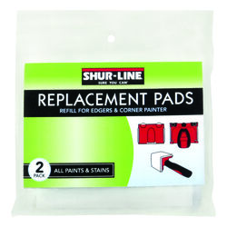 Shur-Line  Refill 6.25 in. W Paint Edger  For Flat Surfaces