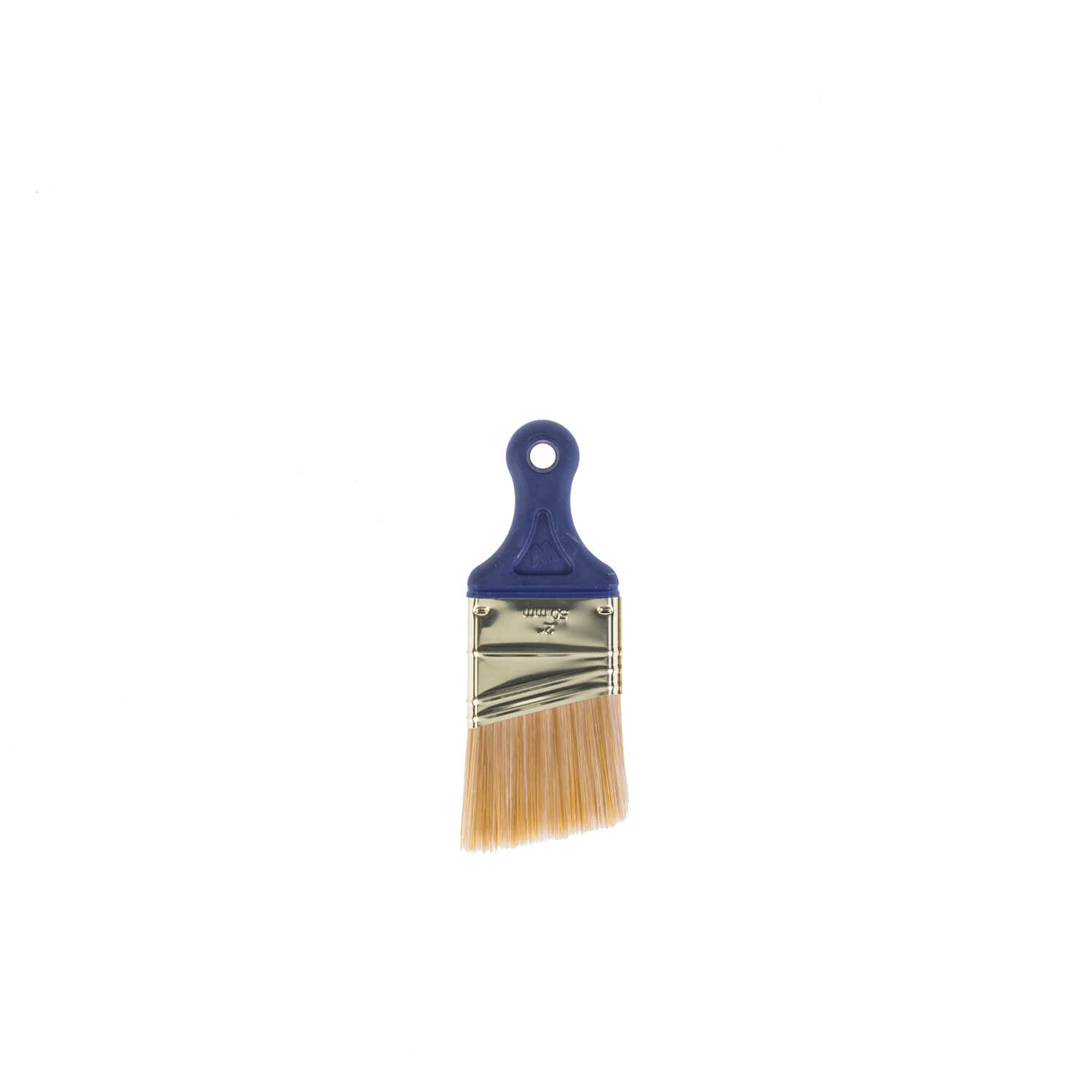Wooster Shortcut 2 in  W Angle Synthetic Blend Paint Brush