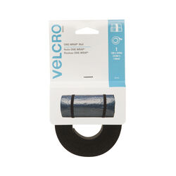 Velcro Brand  One-Wrap  Strap  144 in. L 1 pk