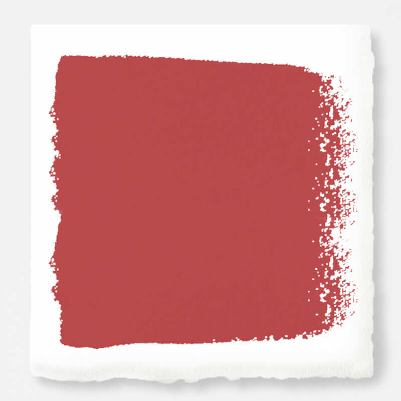 Magnolia Home  by Joanna Gaines  Vine Ripened Tomato  U  Eggshell  Acrylic  Paint  1 gal.