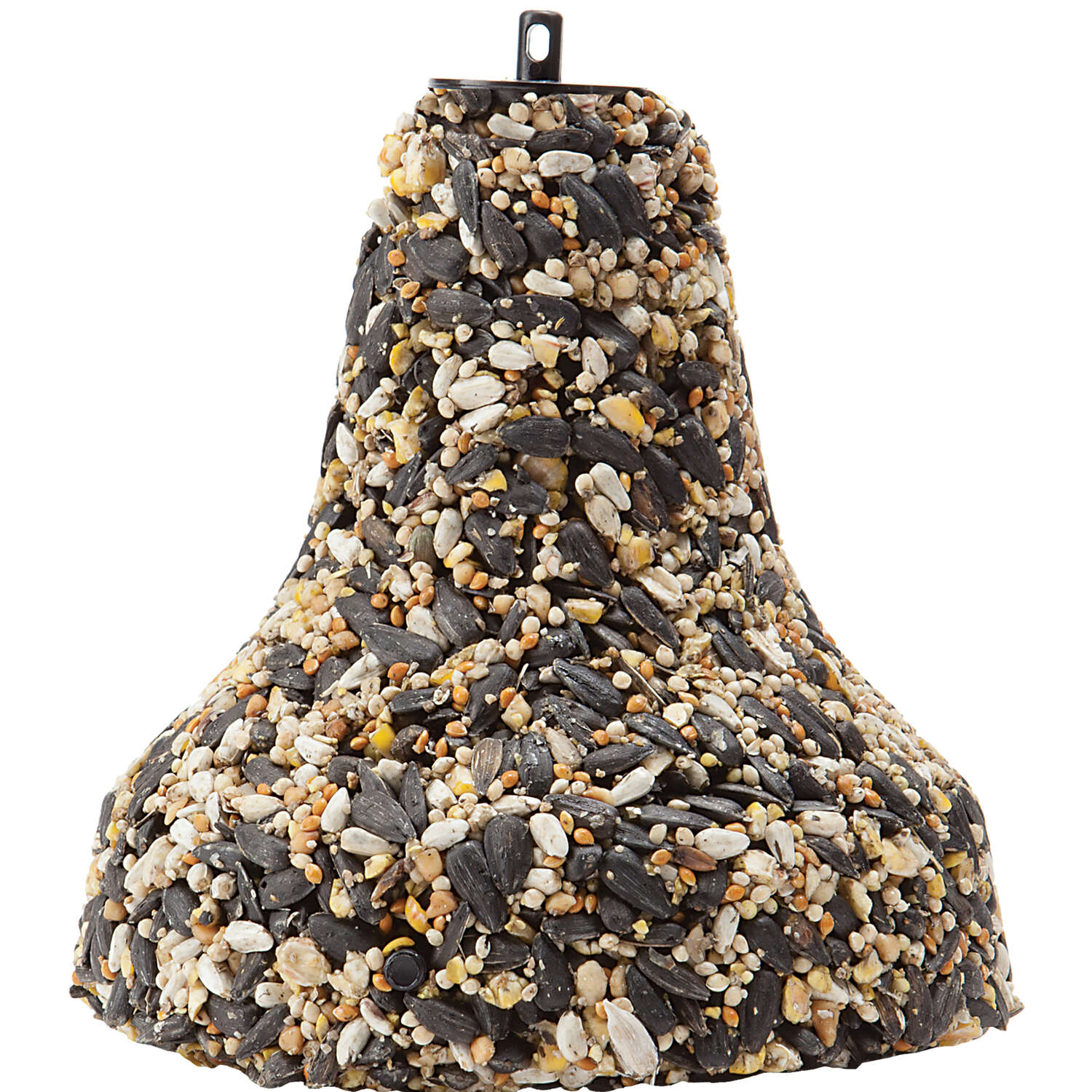 Kaytee  Nuthatch  Wild Bird Seed Bell  Sunflower Seeds  13 oz.
