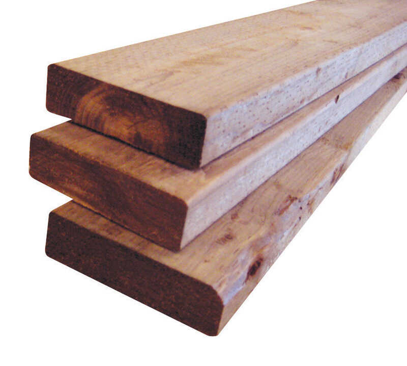 Lumber and Trim