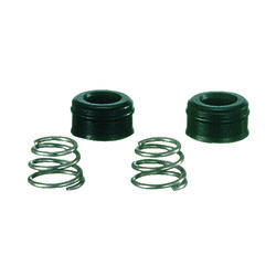 OakBrook Metal/Rubber Faucet Seats and Springs