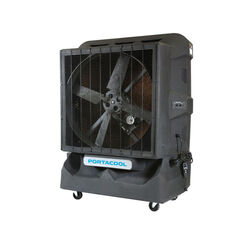 Portacool  Cyclone  2100 sq. ft. Portable Evaporative Cooler  2000 CFM
