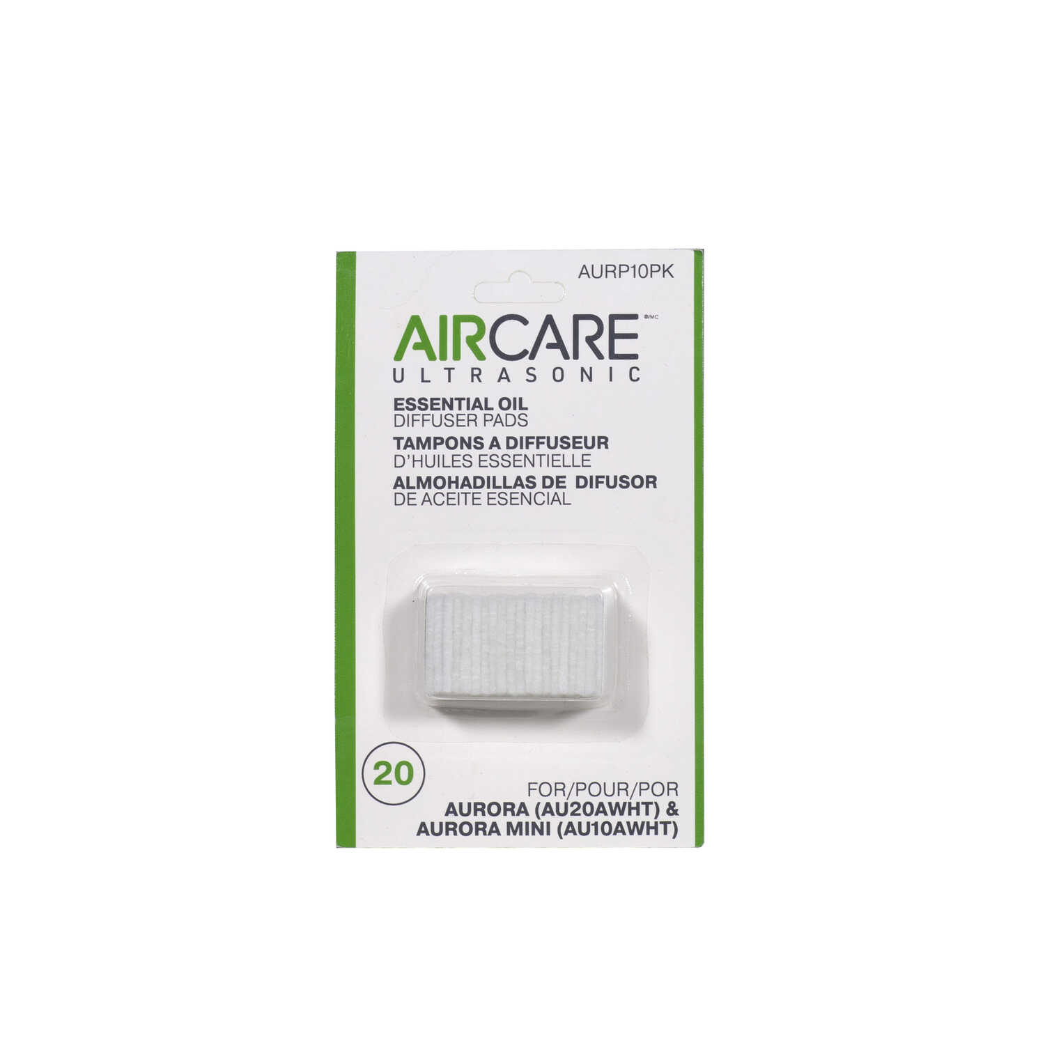 AirCare  Aroma Pads  For Aurora