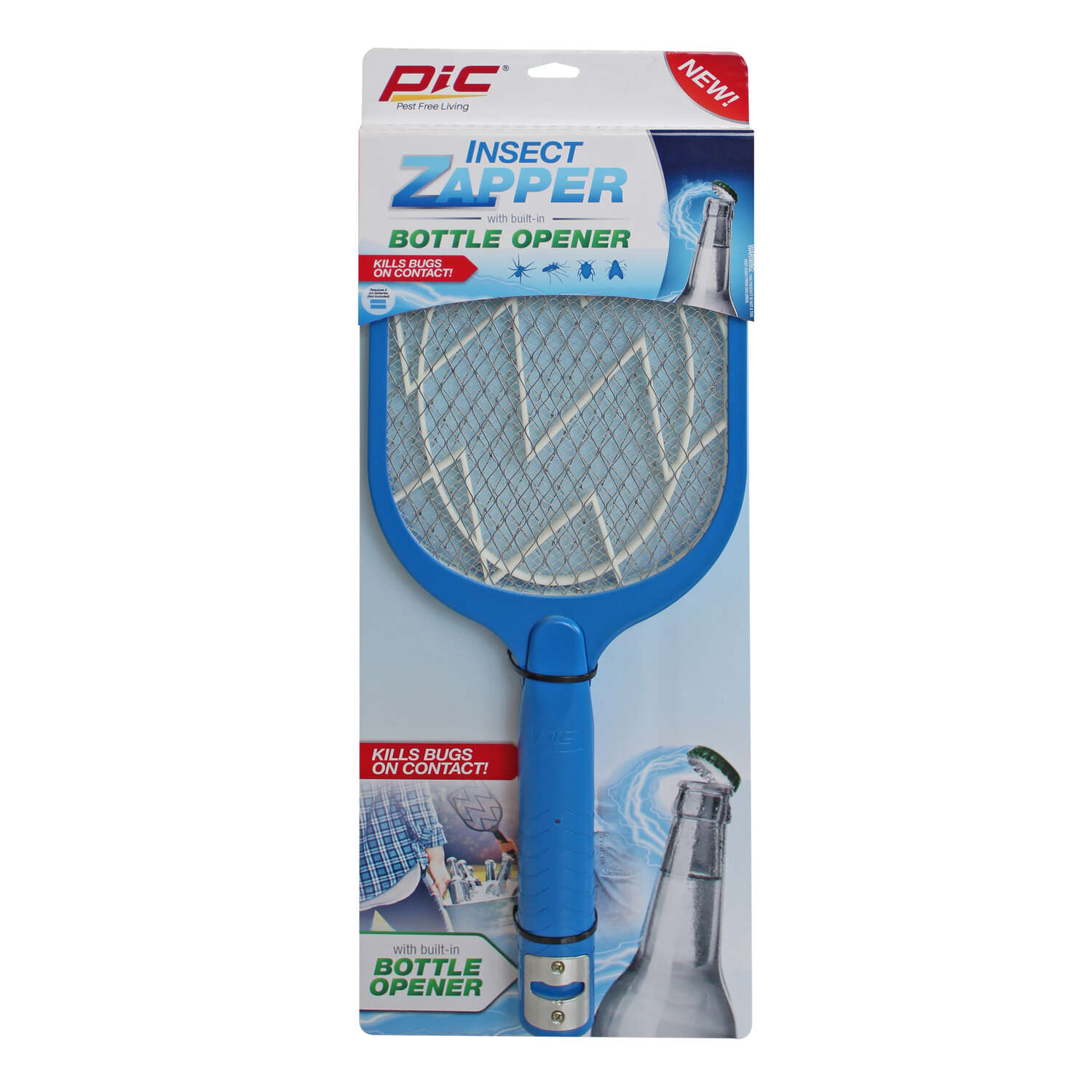 PIC Insect Zapper