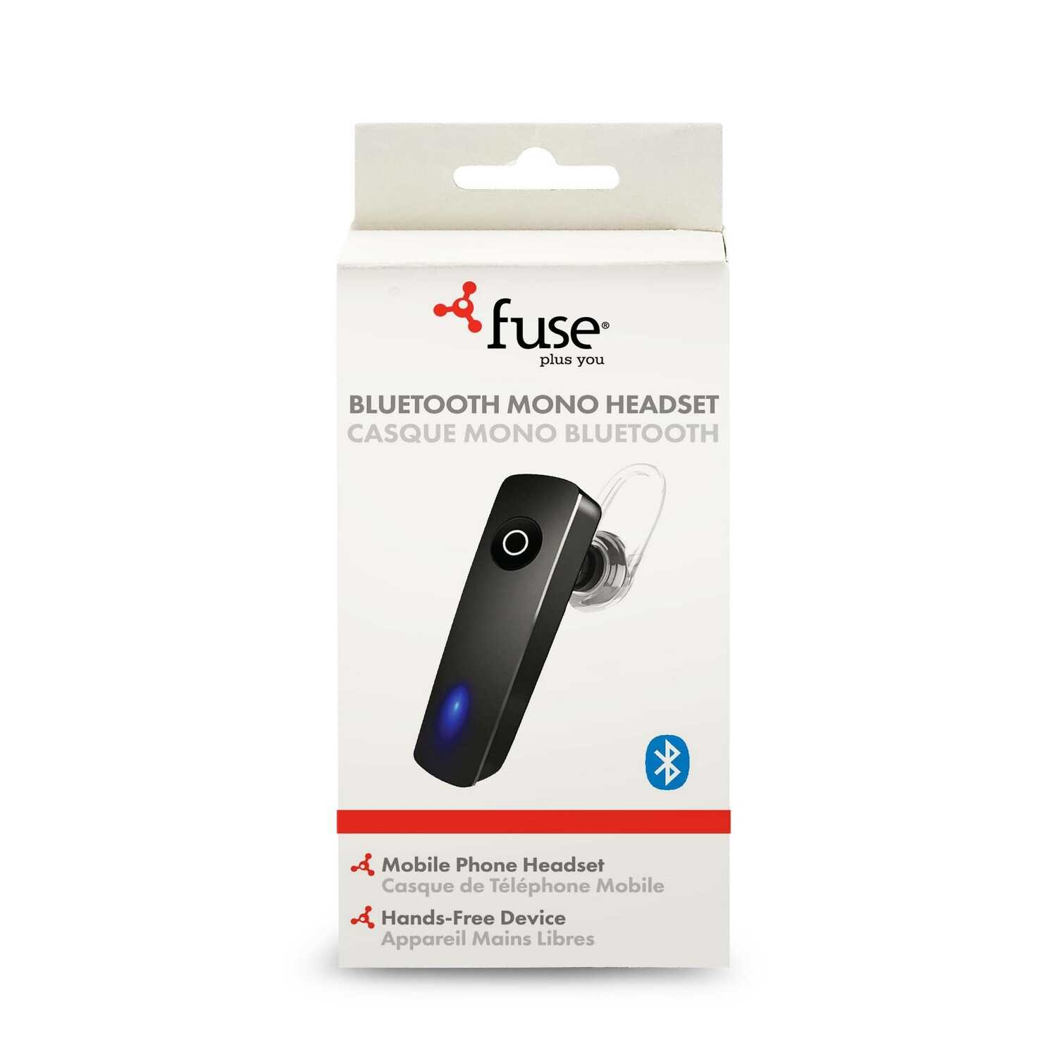 Fuse  Black  Cell Phone Accessories  For Universal