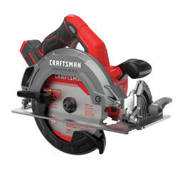 Craftsman V20 20 volt 7-1/4 in. Cordless Brushless Circular Saw Tool Only