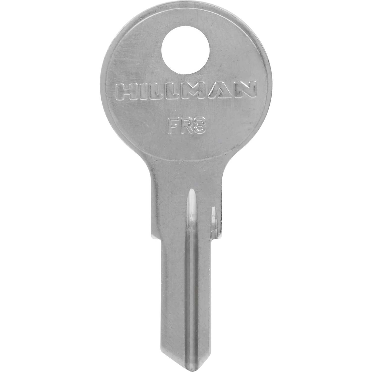 Hillman  KeyKrafter  House/Office  Universal Key Blank  2014  FR3  Single sided