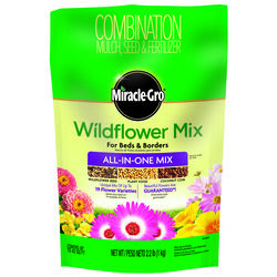 Miracle-Gro  Wildflower Mix