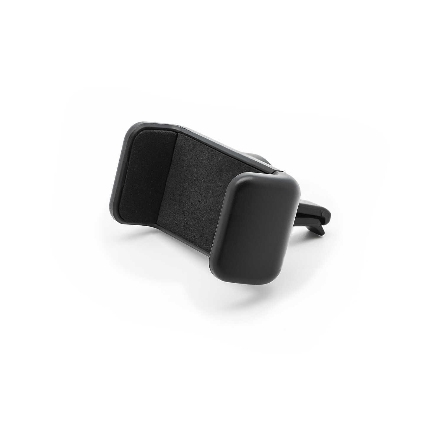Bracketron  BT Basics SqueezeVent  Black  Cell Phone Car Vent Mount  For Universal