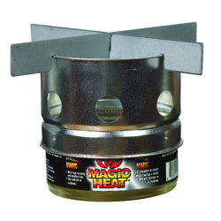 Magic Heat  Diethylene Glycol  Stove Kit