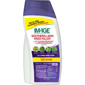 Image  Concentrate  Southern Lawn Weed Killer  32 oz.