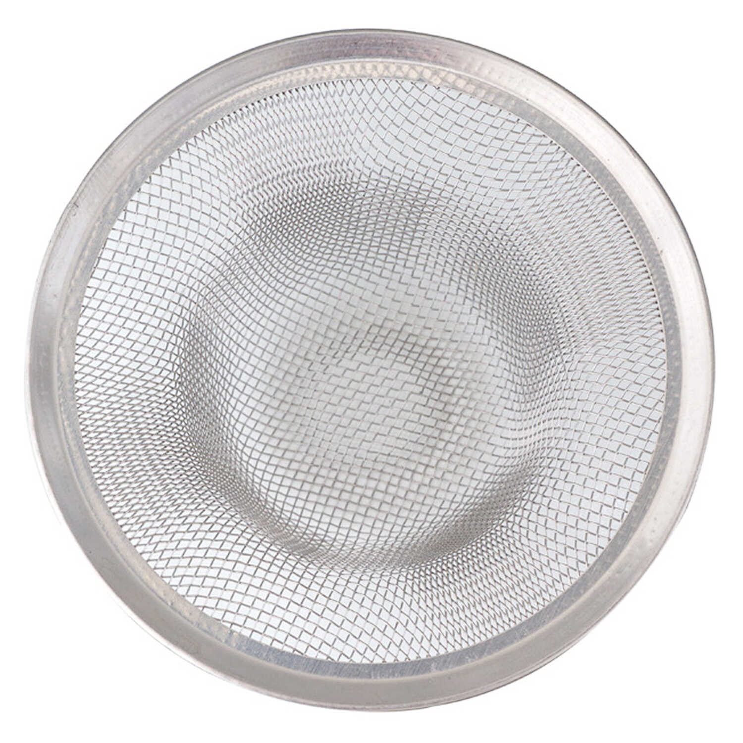 Whedon  Drain Protector  3.6 in. Round  Shower Drain Strainer