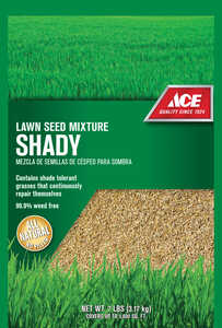 Ace  North  Mixture  Grass Seed  7 lb.