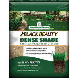 Jonathan Green  Black Beauty Dense Shade  Mixed  Sun/Partial Shade  Grass Seed  7
