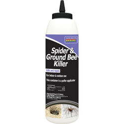 Bonide Spider & Ground Bee Dust Insect Killer 10 oz.